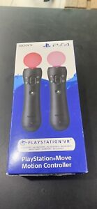Ps4 move controllers new