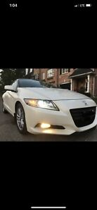 Honda CR-Z (Price Reduced)
