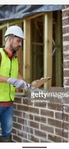 WANTED: Labourer needed for Brick Layer
