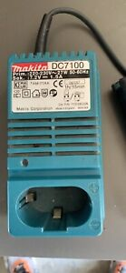 Makita battery 7.2V with charger