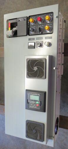 Eaton Cutler-Hammer SVX9000 2100 Series Motor Control Bucket MCC 15/20 HP