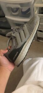 Adidas Ultraboost 3.0 silver pack
