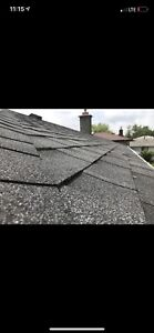 Roof repairs starting at 125$ fast service