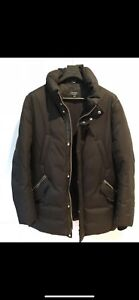 Manteau luxe hiver Mackage