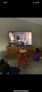 70 inch Sharp Aquas 3D Smart TV