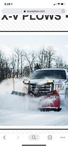 Jt&t  snow removal