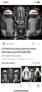 ISO-toddler seat for 2017 rzr 900s