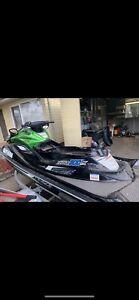 2013 Kawasaki ULTRA 300X Jet ski SUPERCHARGED