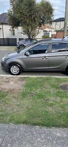 2014 Hyundai I20 Active 4 Sp Automatic 5d Hatchback