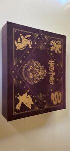 Harry Potter Hogwarts deluxe stationery set