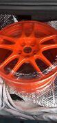 Evo 9 enkei wheels Narellan Camden Area Preview