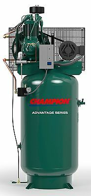 Champion Advantage 7.5 Hp Compressor Vr7f-8 Installation Kit Accessories