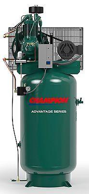 Champion Advantage 7.5 Hp Compressor Vr7f-8 Installation Kit Accessories