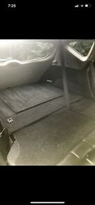 2003 Nissan Murano leather heated seats and sunroof