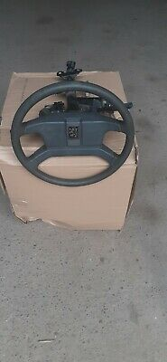 Peugeot 505 Steering Wheel & Column