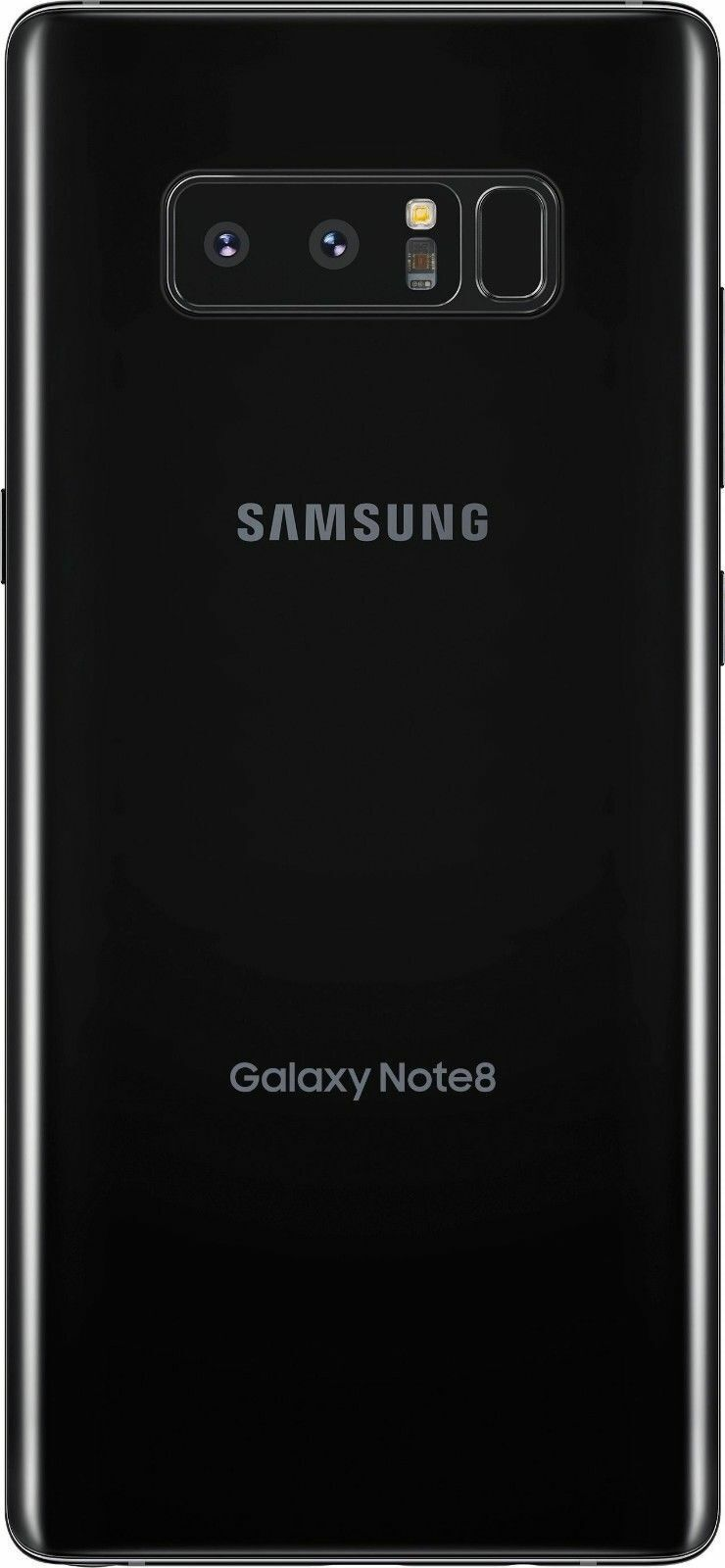 Android Phone - Samsung Galaxy Note 8 N950U T-Mobile Sprint AT&T Verizon Carrier Unlocked