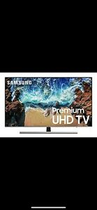 Brand New Top of the line Samsung 65 inch 4K LED