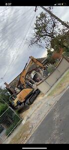 Hi-Class Demolition & Excavation PtyLtd