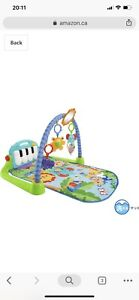 Selling Fisher price play mat