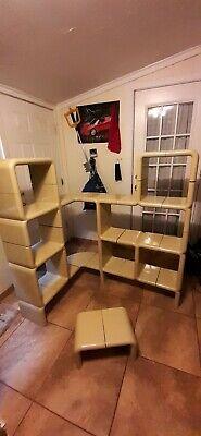 UMBO' Modular Shelving System by Kay Leroy Ruggles