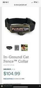 PetSafe Cat Collar Receiver for In Ground Fence