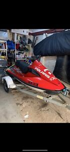 Polaris jet ski 1200 Kings Langley Blacktown Area Preview
