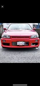 Skyline r34 coupe or 4th gen supra wanted 10k WANTED calgary