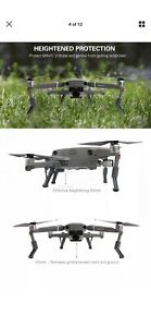 SunnyLife Landing Gear/Legs for DJI Mavic 2 Series Drone