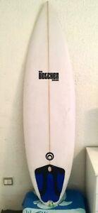 Surfboard - Thruster