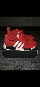 Red NMD R1