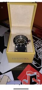 Invicta Diving Watch