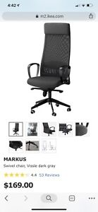 Ikea Office Chairs new in Box