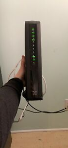 Cisco DPC3848V Modem/Router