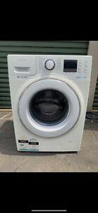 Samsung 8.5KG Washing Machine Model: WW85H5400EW