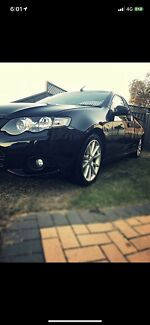Xr6 fg 2013 very low kms Baldivis Rockingham Area Preview