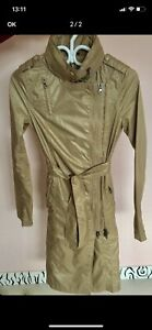 MACKAGE trench coat LIKE NEW
