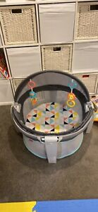 Fisher-Price On-the-Go Baby Dome - Diamond Creek