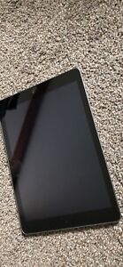 Apple IPad (2017) 128GB Space Grey Almost perfect condition