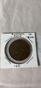Australian Penny F6