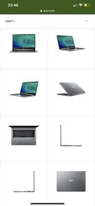 Ordinateur portable Acer swift 1  14po