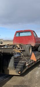 Cab and chassis Dana 70 diff (ONLY) for first gen cummins