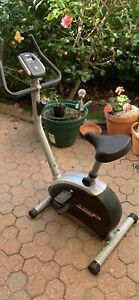 Action Fitness exercise bike