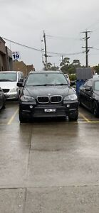 2011 Bmw X5 Xdrive30d 8 Sp Automatic Sequential 4d Wagon