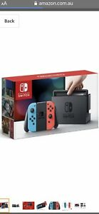 Wanting a Nintendo switch can pay $400-$450. Message me ASAP