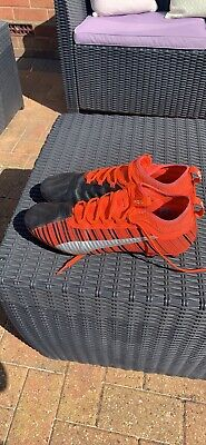 Mens Puma One Football Boots