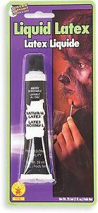 Liquid Latex / Makeup Accessory
