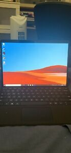 Perfect condition surface pro x