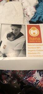 Hana baby wrap