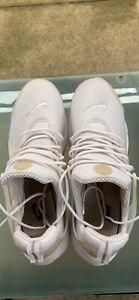 Mans Nike size 11 Asic size 12