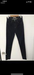 Aritzia j brand Maria skinny jeans - size 26
